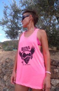 Ibiza Vest – Pink