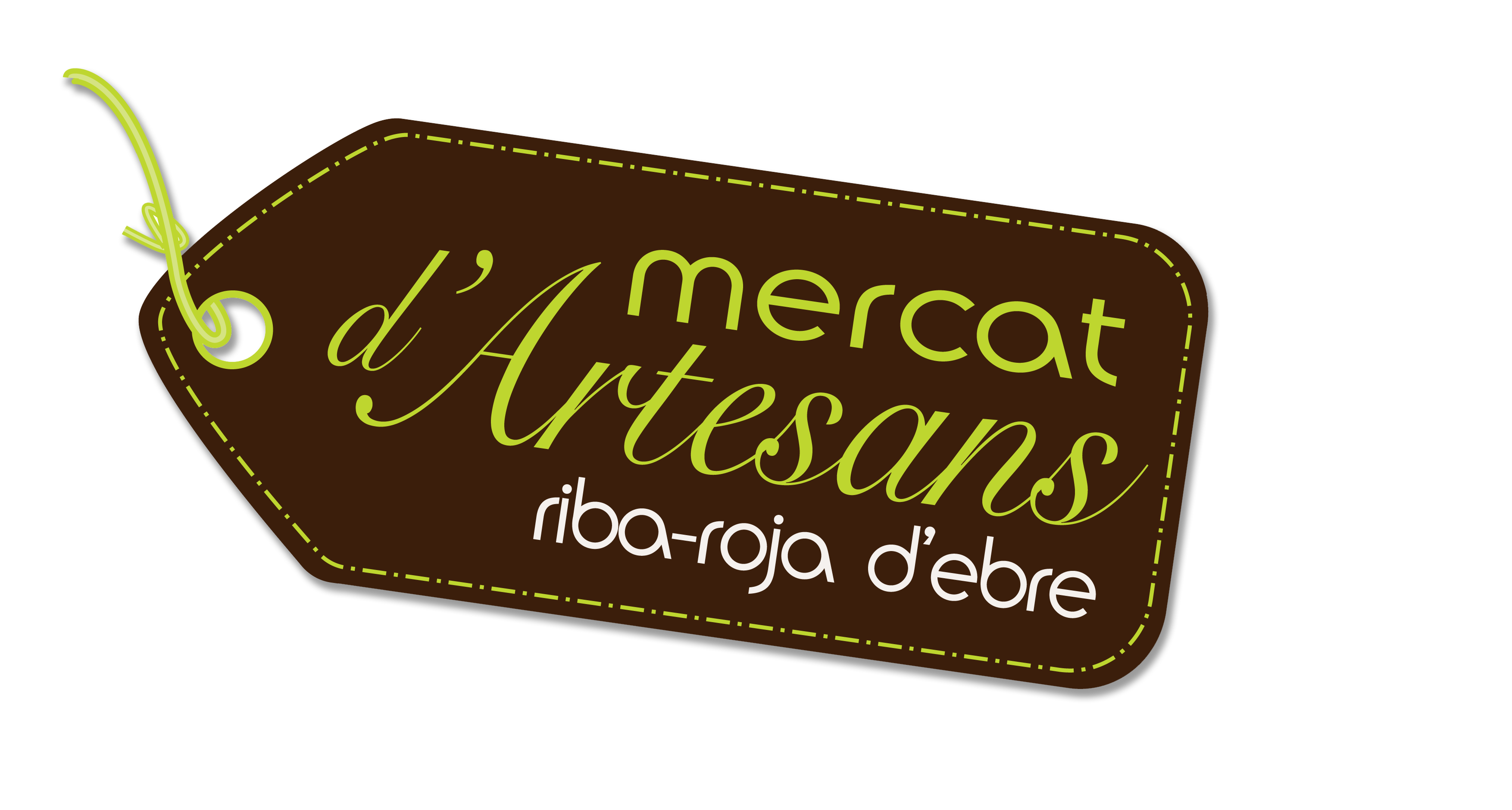 mercat d'artesans logo
